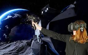 realite virtuelle orleans