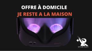 location realité virtuelle orleans