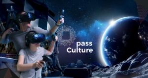 Visuel Virtual Room & Pass Culture