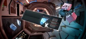 Cadeau réalité virtuelle