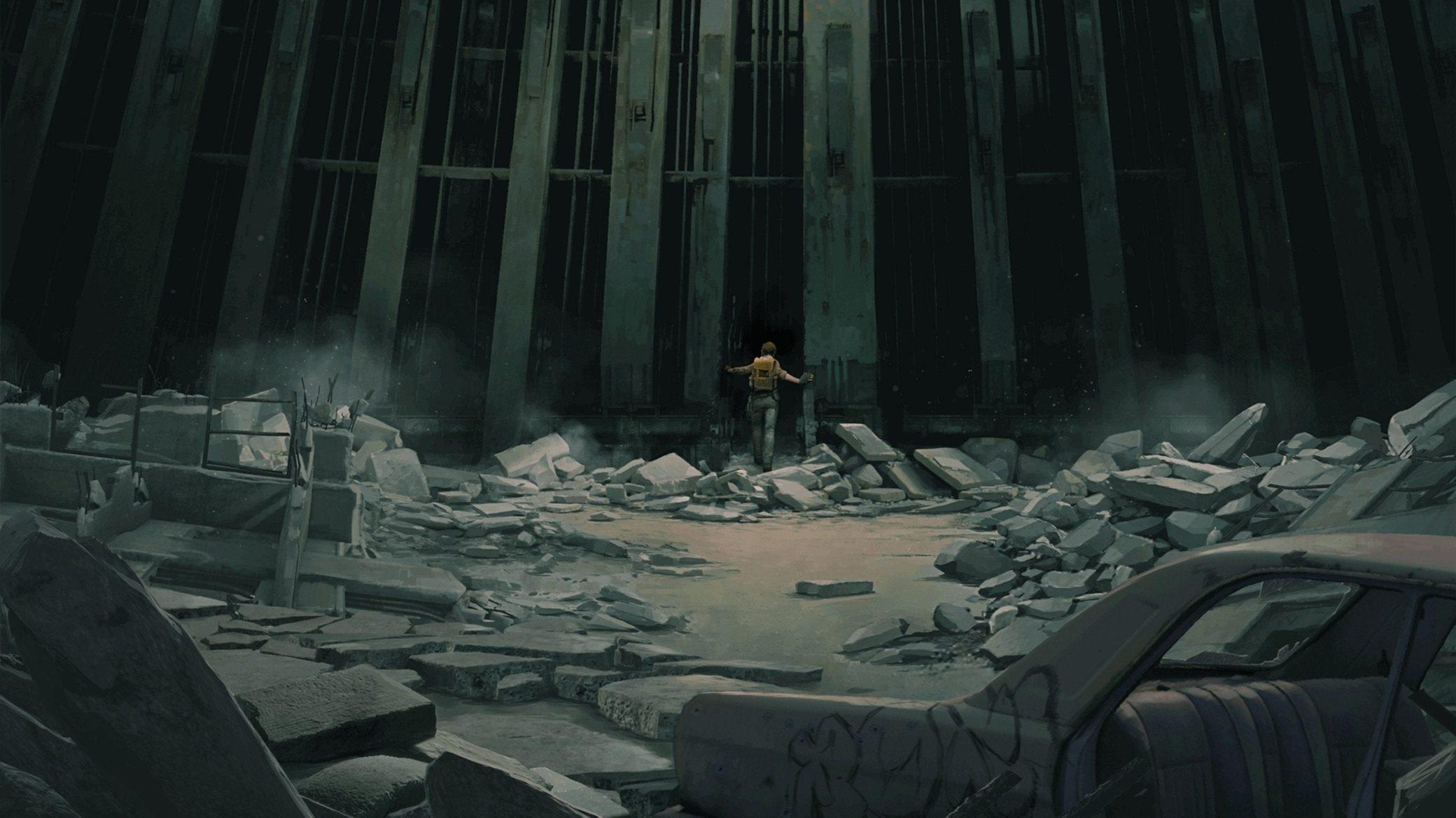 Sortie d'Half-Life : Alyx, Virtual Room l'a testé pour vous