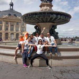 Activités incontournables à Bordeaux