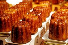spécialités culinaires bordelaises