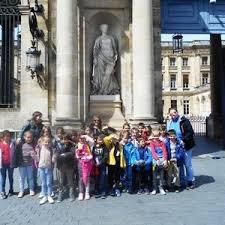 Sortie scolaire Bordeaux