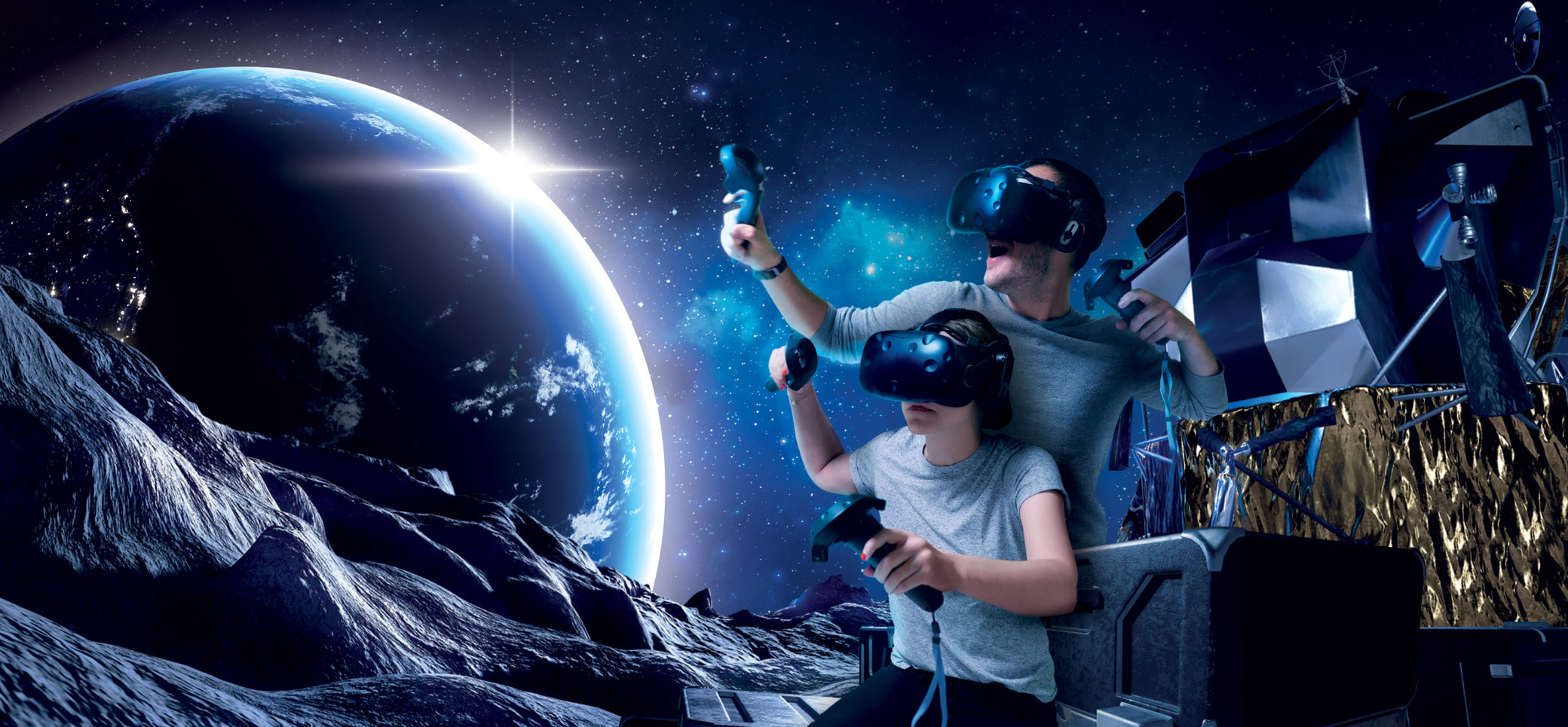 moon vr player airplay